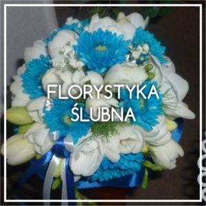 florystyka ślubna pabianice